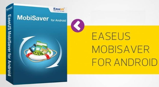 EaseUS MobiSaver for Android